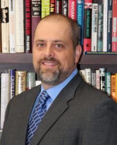 Nathan Schaffer